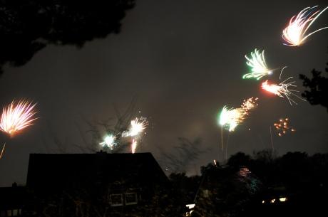 Silvesterfeuerwerk2012