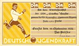 DJK_Siegerurkunde_1932