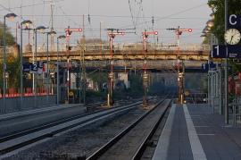 BahnhofLingen