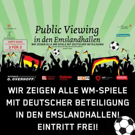 PublicViewingELArena