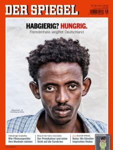 Spiegel-Eritrea