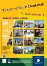 Denkmaltag_Plakat
