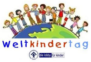 Weltkindertag