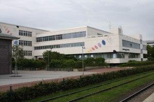 Kepler_Gymnasium