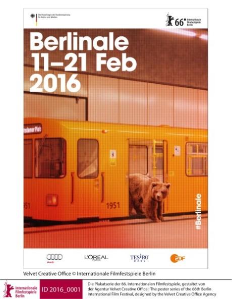 Berlinale16
