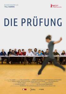 die-pruefung-poster