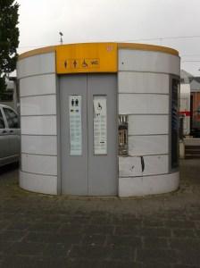 BahnhofsWC