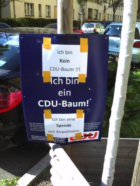 CDU-Baum