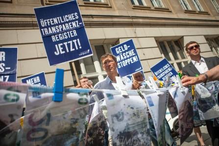 transparenzregister